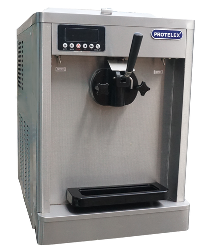 Soft serve frozen yogurt ice cream machine ICM-908S