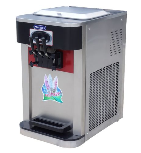Soft serve frozen yogurt ice cream machine ICM-G723