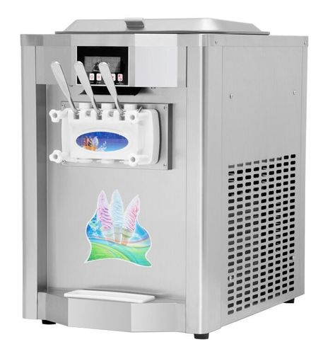 Soft serve frozen yogurt ice cream machine X17