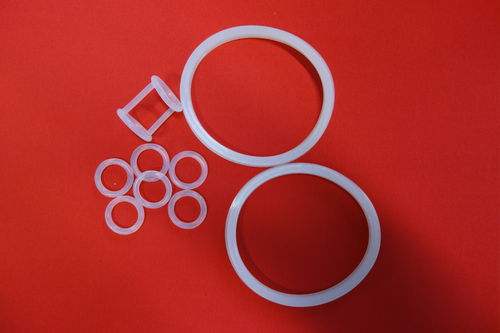 Seals gasket for soft serve ice cream machine 2