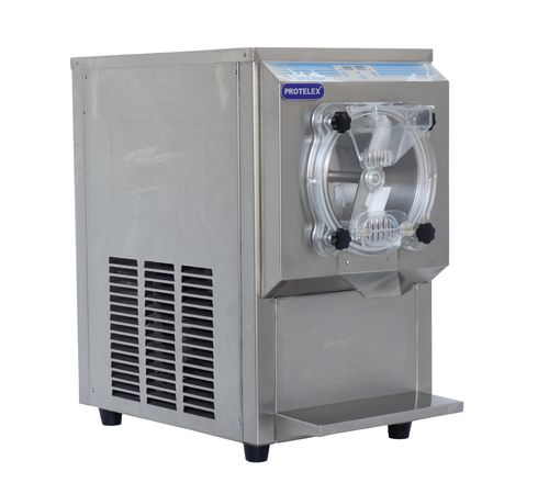 Hard ice cream machine 4L