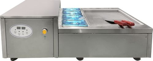 Ice rolls machine IR