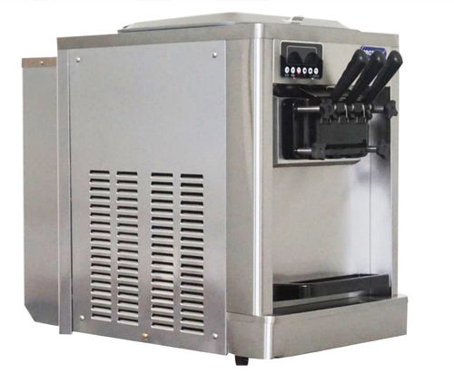 Softeismaschine Frozen Yogurt Maschine ICM-908W
